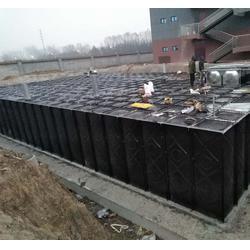 地埋式消防箱泵一体化厂家供应图片