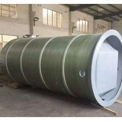 一体化污水提升泵站定制电话-盐城润平供水图片