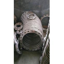 山联管道(图)、可拆式变压器法兰材质、保定可拆式变压器法兰图片