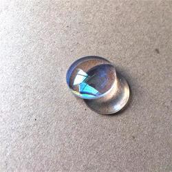 准直透镜厂家-晶亮光电-浙江准直透镜厂家图片