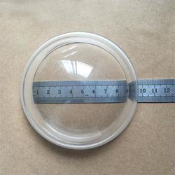 投影仪镜片加工-投影仪镜片-晶亮光电图片