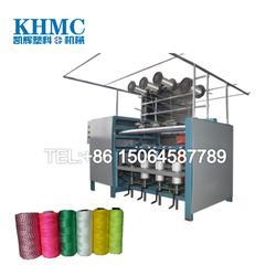 工厂生产三股四股捻线机 多股绳捻线捻绳机械图片