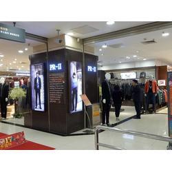 天宇展示88(图) 服装展柜厂家 临夏服装展柜图片