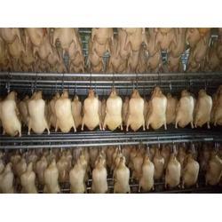 湖州鸭胚-必然科技-鸭胚烘干机图片