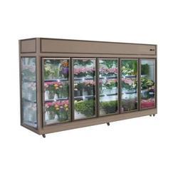 鲜花保鲜柜尺寸-汕头鲜花保鲜柜-必然科技图片
