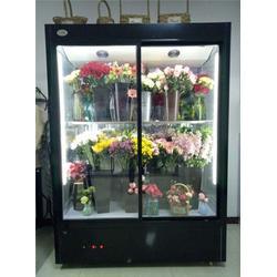 必然科技 鲜花冷藏柜有什么品牌-苏州鲜花冷藏柜图片