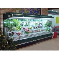 鲜花展示柜风冷-必然科技(在线咨询)大同鲜花展示柜图片