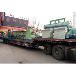 鼎都机械 镀锌板开平线生产厂家-泰州镀锌板开平线图片