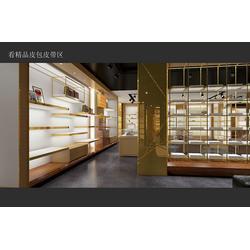店铺鞋展柜生产厂家-温州店铺鞋展柜-天宇展示专注图片