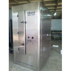 南通UBand全自动钢网清洗机 申奇电子科技(在线咨询)图片