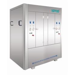 UBand全自动双槽全功能清洗机、申奇电子(推荐商家)图片