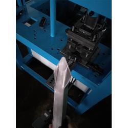 粤瑞源机械新型冲孔机-不锈钢冲孔机供应-江苏不锈钢冲孔机图片