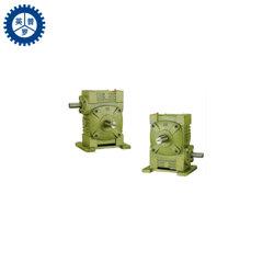 直流电机减速机型号大全WP系列WPWA135蜗轮蜗杆减速机生产厂家图片