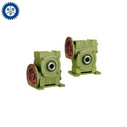 边缘传动减速机WPWDKA200蜗轮蜗杆减速机现货图片