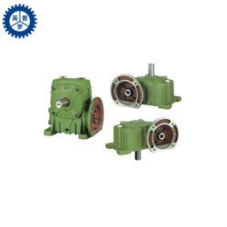 蜗轮蜗杆减速机WPDS147蒸压釜减速机现货图片