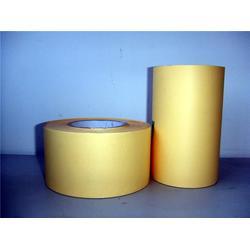 黄底印刷离型纸-东莞市博悦复合材料-黄底印刷离型纸生产厂家图片