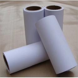 双面涂硅离型纸供应商-东莞市博悦复合材料-双面涂硅离型纸图片