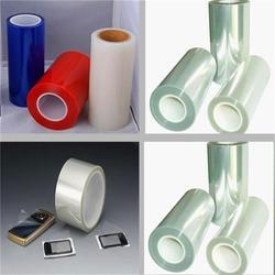 抗静电离型膜工厂-抗静电离型膜-东莞博悦复合材料图片