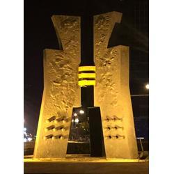 铸铜雕塑-启龙雕塑-高贵大气-赤峰铸铜雕塑图片
