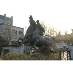 城市铸铜雕塑-通辽铸铜雕塑-启龙雕塑-创意美景图片
