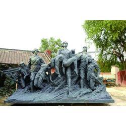 启龙雕塑(图)、铸铜雕塑设计、伊春铸铜雕塑