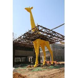鹤岗景观雕塑-启龙雕塑-精美工艺-城市景观雕塑图片