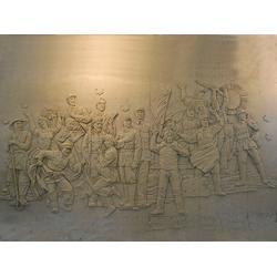 铸铜浮雕-启龙雕塑(在线咨询)辽阳浮雕图片