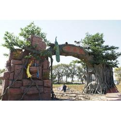 大型景观雕塑 锡林郭勒盟景观雕塑 启龙雕塑 装饰生活