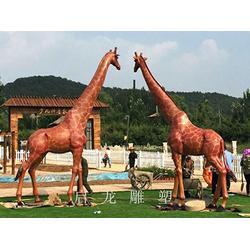 景观园林雕塑设计-景观雕塑-启龙雕塑-创意美景(查看)图片