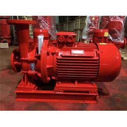 河源多级消防泵厂家直销、西安南方泵业(图)图片