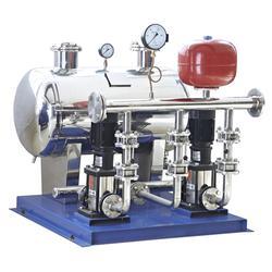 西安南方T(图)、变频加压泵组、金昌加压泵组