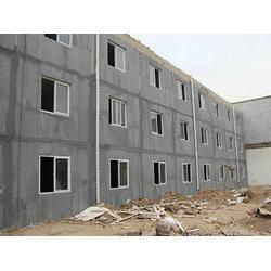 水泥活动板房-郑州活动板房-濮阳卫民水泥活动房图片