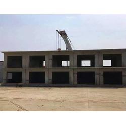 水泥活动板房-新郑活动板房-濮阳卫民水泥活动房图片