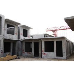 水泥房子-濮阳卫民水泥活动房-水泥房子哪里做的好