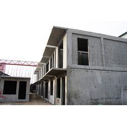 水泥板房-活动房-濮阳卫民水泥活动房(查看)图片