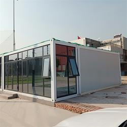 箱式房生产厂家-天津津安百川(在线咨询)天津箱式房图片