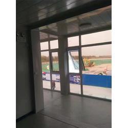 北京箱式打包房-天津津安百川公司-箱式打包房图片