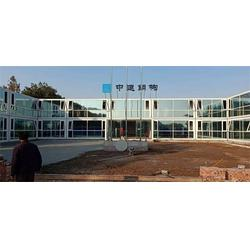 天津集装箱房-天津集装箱房-天津津安百川公司 (查看)图片