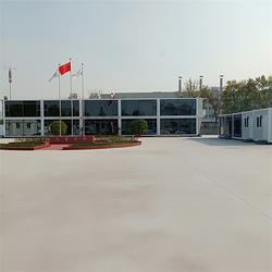 天津集装箱房屋生产厂家-天津集装箱房屋-天津津安百川(查看)图片