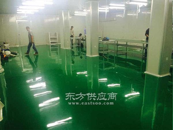 天津环保地坪-天津通尼科技公司图片