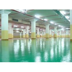 天津环氧自流平_天津通尼科技公司_环氧自流平施工厂图片