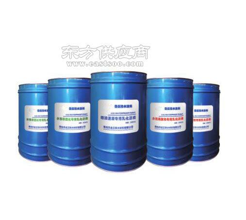 绍兴乳化沥青-百盾防水材料有限公司-阳离子乳化沥青报价图片