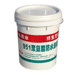 白城防水涂料|百盾防水|高聚物改性沥青防水涂料图片