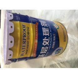 水性聚氨酯防水涂料报价 百盾防水 阿勒泰聚氨酯防水涂料