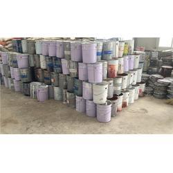 水性聚氨酯防水涂料生产厂家-常德聚氨酯防水涂料-百盾防水图片