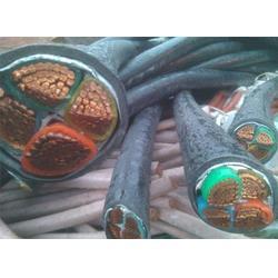 海口电缆回收,众犇物资回收(查看)图片