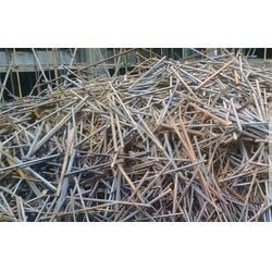 废旧钢材回收-钢材回收-众犇物资回收厂图片