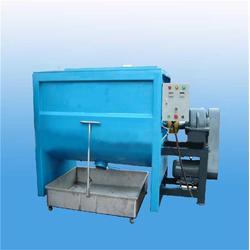立式卧式塑料拌料机定制_易统机械终身维护_云南塑料拌料机图片