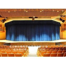 荣成威海舞台幕布厂家 专业生产舞台幕布的厂家按尺寸定做图片