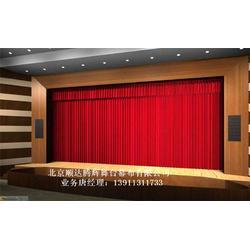 乳山文登生产舞台幕布厂家 顺达腾辉舞台幕布订做图片